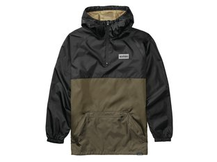 "Etnies ""Packed Anorak"" Jacke - Black"