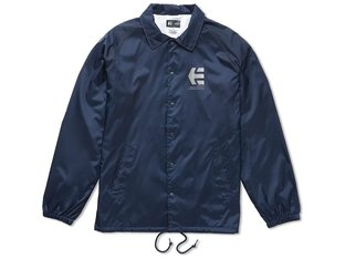 "Etnies ""Ply Coaches"" Jacket - Navy"
