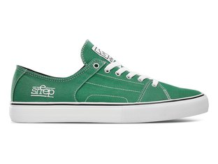 "Etnies ""RLS X Sheep"" Schuhe - Green"