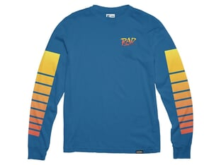 "Etnies ""Rad"" Longsleeve - Royal"