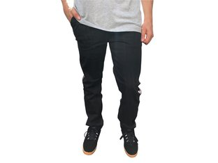 "Etnies ""Reno Chino"" Pants - Black"
