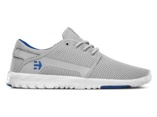 "Etnies ""Scout"" Schuhe - Grey/White/Royal"