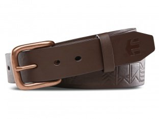 "Etnies ""Srixx"" Belt - Brown"