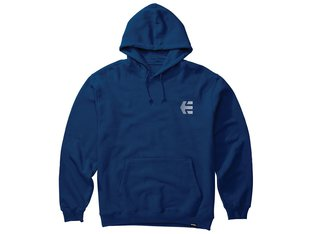 "Etnies ""Team"" Hooded Pullover - Royal Blue"