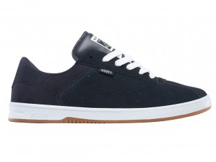 "Etnies ""The Scam"" Schuhe - Navy/White/Gum"
