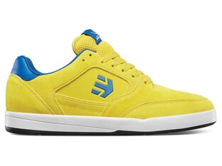 "Etnies ""Veer"" Shoes - Yellow"