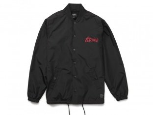 "Etnies ""Walk Off"" Bomber Jacket"