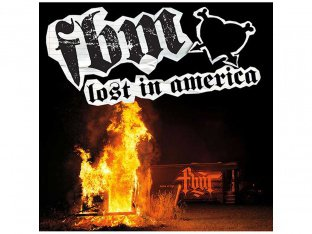 "FBM ""Lost In America"" DVD Video"