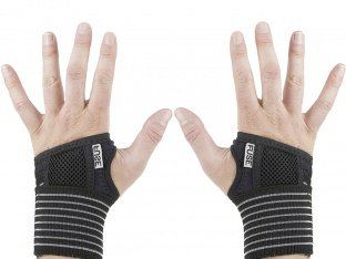 "FUSE ""Alpha"" Wrist Support"