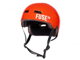 "FUSE ""Alpha"" Helm - Burned Orange"