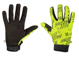 "FUSE ""Chroma"" Handschuhe - Alias Neon Yellow"