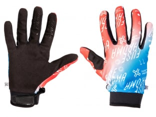 "FUSE ""Chroma"" Handschuhe - Alias Red/Blue Fade"