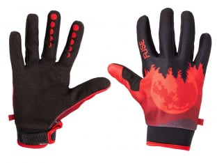 "FUSE ""Chroma"" Gloves - Blood Moon"