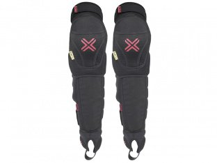 "FUSE ""Delta 125"" Knee/Shin/Ankle Pad"