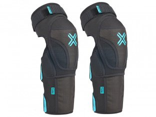 "FUSE ""Echo 75"" Knee/Shinguard Pad"