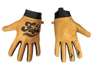 "FUSE ""Omega"" Handschuhe - Cafe Brown"