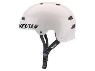 "FUSE ""Alpha"" Helm - Grey"