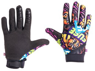 "FUSE Protection ""Chroma Sticker Bomb"" Handschuhe"