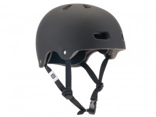 "FUSE Protection ""Delta Ecto"" Helm - Matte Black"