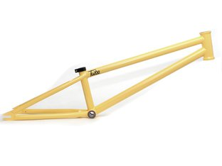 "Fareast Cycles ""Turbo Flatland"" BMX Rahmen"