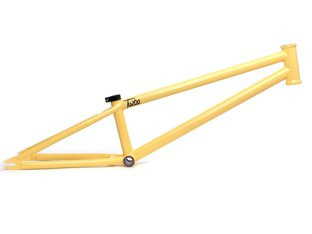 "Fareast Cycles ""Turbo Flatland"" BMX Frame"