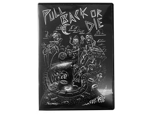 "Fast and Loose ""Pull Back Or Die"" DVD Video"