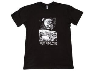 "Fast and Loose ""Rotted Earth"" T-Shirt"