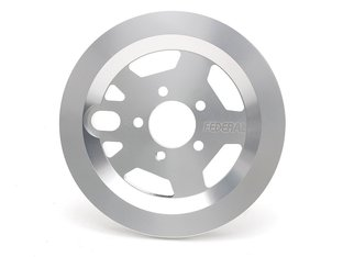 "Federal Bikes ""AMG Guard"" Sprocket"