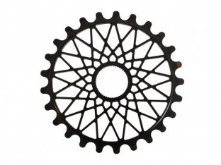 "Federal Bikes ""BBS"" Spline Drive Sprocket"
