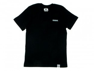 "Federal Bikes ""Blueprint"" T-Shirt - Black"