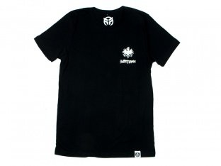 "Federal Bikes ""Bruno 2"" T-Shirt - Black"