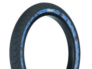 "Federal Bikes ""Command Camo Sidewall"" BMX Tire"