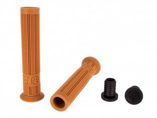 "Federal Bikes ""Contact"" Grips - With Flange"