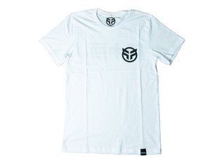 "Federal Bikes ""FTS"" T-Shirt - White"