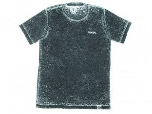 "Federal Bikes ""Freehand"" T-Shirt - Grey"