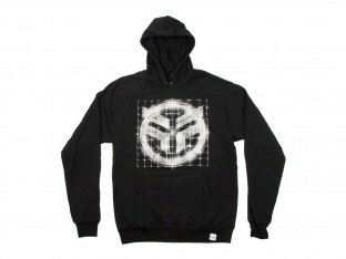 "Federal Bikes ""Perimeter"" Hooded Pullover"