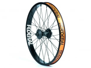 "Federal Bikes ""Stance PRO"" Front Wheel"