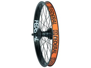 "Federal Bikes ""Stance XL X Motion"" Freecoaster Hinterrad"