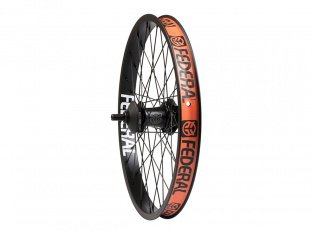 "Federal Bikes ""Stance XL X V4"" Freecoaster Hinterrad"