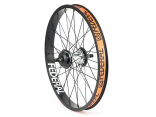 "Federal Bikes ""Stance XL X V4"" Freecoaster Rear Wheel"