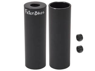 "Fiction BMX ""Steel Freestyle 2 Pack"" Pegs"