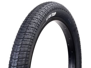 "Fiction BMX ""Troop 16"" BMX Tire - 16 Inch"