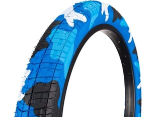 "Fiction BMX ""Troop 18"" BMX Tire - 18 Inch"
