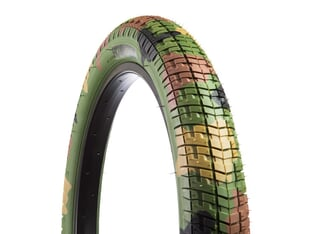 "Fiction BMX ""Troop"" BMX Tire"