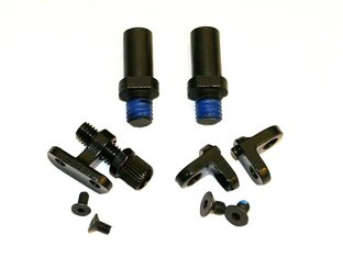 "Flybikes  ""M8"" Brake Mounts Kit"