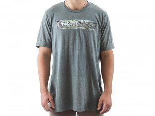 "Fiend BMX ""Morrow Freighter"" T-Shirt - Heather Grey"