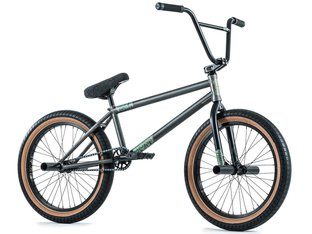 "Fiend BMX ""Type A"" 2017 BMX Bike - Phosphate Grey"