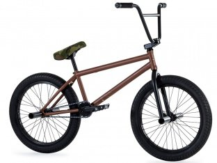 "Fiend BMX ""Type A"" 2018 BMX Rad - Primer Brown"