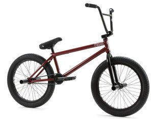 "Fiend BMX ""Type A+"" 2019 BMX Bike - Freecoaster 