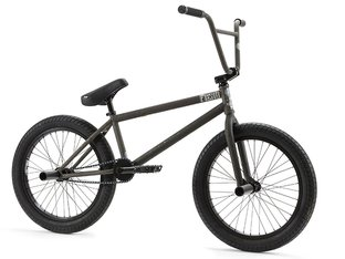 "Fiend BMX ""Type B+"" 2019 BMX Bike - Freecoaster 